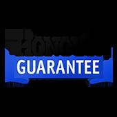 $10,000 Honor Guarantee, Backed by InterNACHI